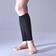 Silky Calf Support
