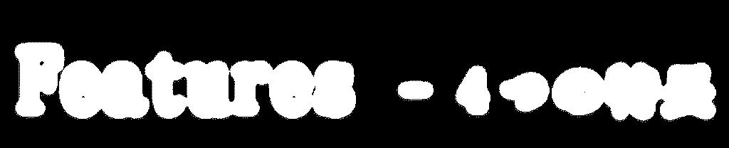 DAY7クッションブラシ-4つの特長